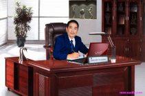giám đốc tài chính